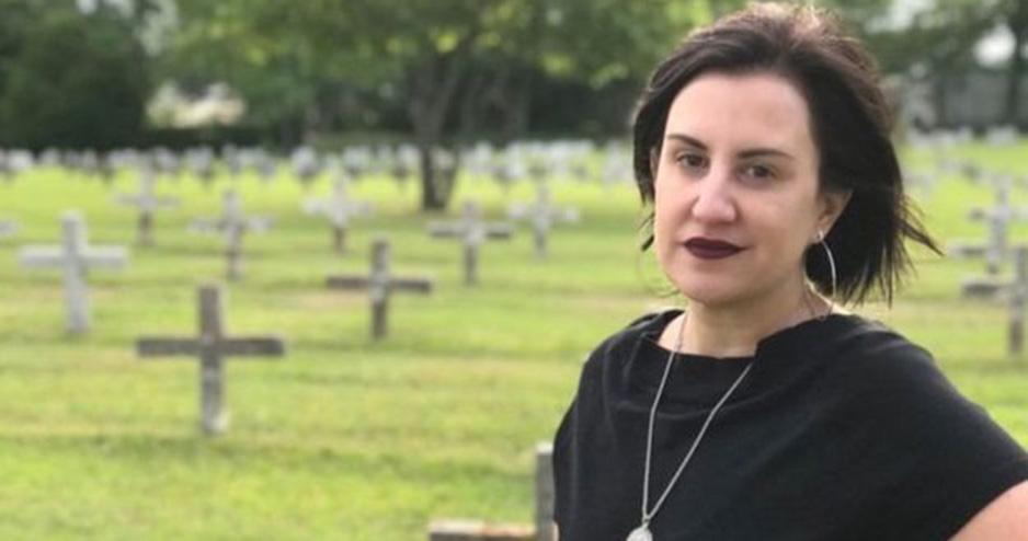১২ বছরে ৩০০ মৃত্যুদণ্ডের সাক্ষী যে মার্কিন নারী