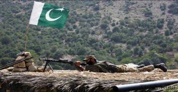 কাশ্মীরে গেরিলা হামলা চালাতে প্রস্তুত  ১শ' পাকিস্তানি সেনা