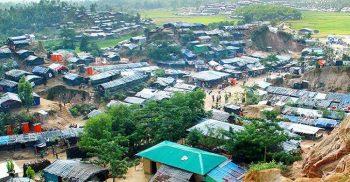 রোহিঙ্গা এলাকায় ১৩ ঘণ্টা থ্রিজি-ফোরজি বন্ধ