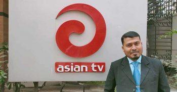 এশিয়ান টিভিতে নিয়োগ পেলেন হাবিব সুমন