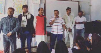 সোনাগাজী প্রেসক্লাব আয়োজিত মুজিববর্ষের কুইজে অংশ নিলো জয়নাল হাজারী কলেজের শিক্ষার্থীরা